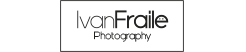 Logotipo Ivan Fraile Photo